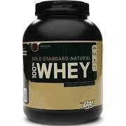 Optimum Nutrition 100% Natural Whey Gold Standard 5lbs