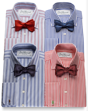 High Quality 100% Customizable Button Down Formal Dress Shirts