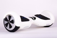 Electric Mini Two Wheels Scooter, Two Smart Motors for Easy and Stable Balancing, Safe and Easy to Use