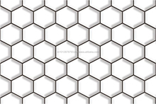 golden select mosaic wall tile
