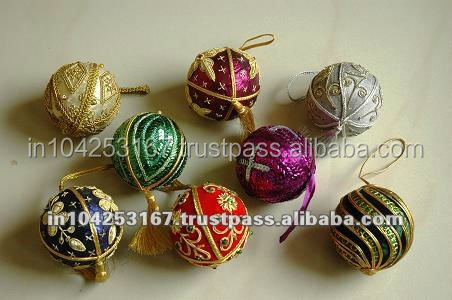Christmas tree decoration items christmas decorations made - Buy christmas decorations online india ...