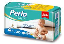 PERLA BABY DIAPERS SUPER ECONOMIC PACK
