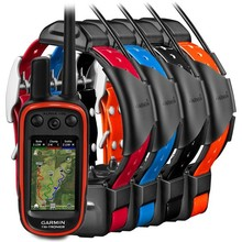 For The New GARMIN Alpha 100 and 4 x TT 15 Dog Tracking and Training Bundle