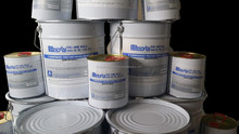 waterproof infalmable solvent free polyurethane Double-component adhesives