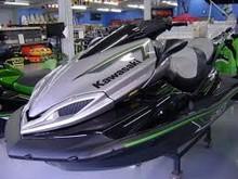 2015 Kawasaki ULTRA 310X SE Jetski