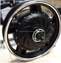16 inch motorcycle motor to 15 kw