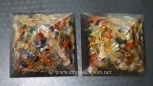 Orgone Arch Angel Pyramids-Wholesale Reiki Sets