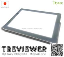 Superior small footprint tray viewer A4 - 100 tracing pad bulk wholesale art supplies