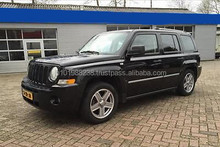 USED CARS - JEEP PATRIOT 2.4 LIMITED (LHD 5746)