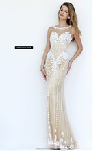 2015 Long Beaded Expensive Summer New Sexy Hot Design Mermaid One Piece Evening Party Crystal Elegant Ball Gown Dress