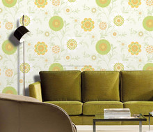 New PVC wallpaper collection 2015, Monica [Hot Selling][administrative, commercial, household, entertainment purposes]