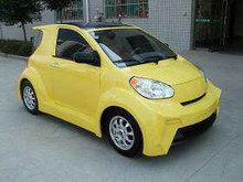 BACHELOZ KRIZE E Solar Car