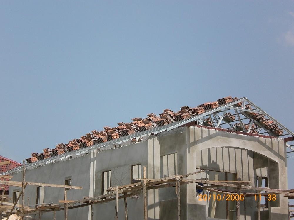 Roof truss system buy roof truss aluminium galvalume for Buy truss