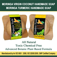 Handmade Moringa Soap Manufacturer