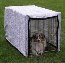 DOG KENNEL TARPS