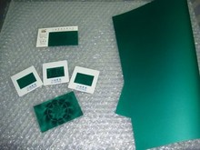 Magnetic Field Viewer-Green Film