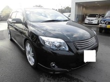 Toyota Corolla Fielder 1.8S Aero Tourer ZRE142G 2008 Used Car