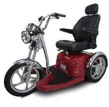 New EV Rider SportRider Single Electric Power Chair Mobility Scooter