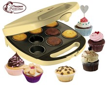 Bestron Sweet Dreams Pie and Cupcake Maker - Whole Sale Clearance