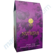 Detox And Cleanse Your Body Naturally Using NUTRIFAB Plum
