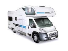 toyota hiace commuter van accessories, mobile van