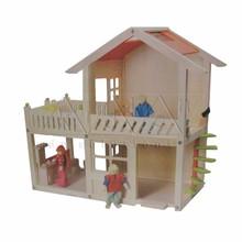 Doll House big