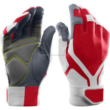 Summer in Style Baseball Batting Gloves for Adult Players