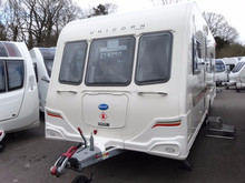 Used Caravans for sale in perfect condition