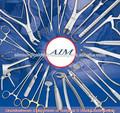 instrumentos cirúrgicos e odontológicos