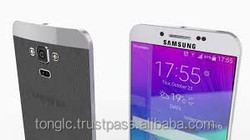 Best Original Brand New Samsnugs GalaxysS6 edge LTE 16MP Android Phone Dropship Wholesales By FedEx