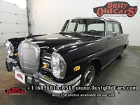 1967 Mercedes Benz 230S Runs Drives Body Interior VGood Show Ready - See more at: www.dustyoldcars.com