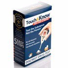 Home Drug Test Kit - chemical, no body fluids required 99.99% accuracy- Easy to Know