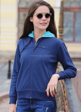 2015 autumn ladies solid long sweater women design for clothing in india