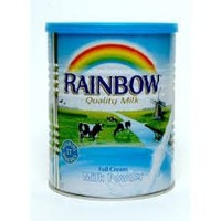 Rainbow Evaporated Milk(Eo) 410gm