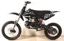 For New Apollo DB-007 125cc Dirt Bike Pit Bike