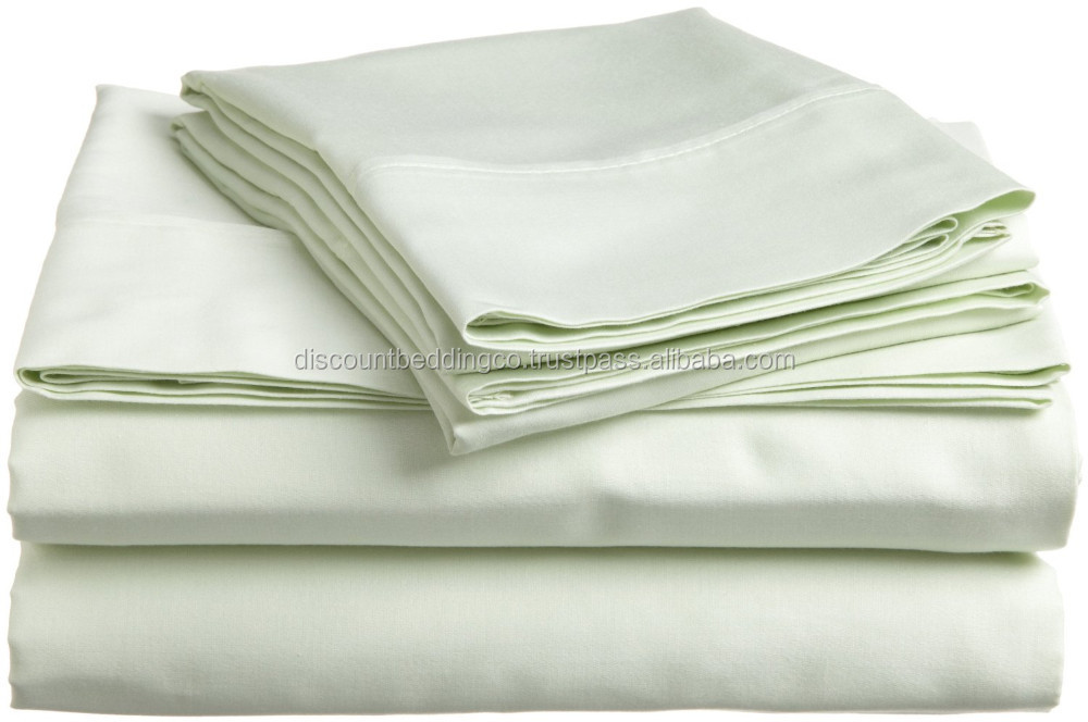 Bulk Wholesale Xl Twin Size Bed Sheets Double Brushed