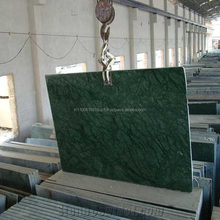 super quanity Green Marble
