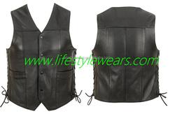 motorcycle leather vest custom motorcycle vest police vest for sale kevlar motorcycle vest