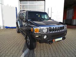 USED CARS - HUMMER H3 PICK UP (LHD 7062 GASOLINE)