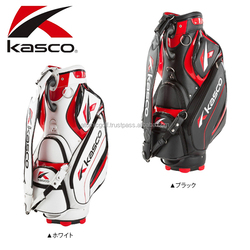 [golf stand bag] KASCO golf KS-074(25822) PRO model caddy bag