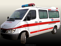 AMBULANCE AND AMBULANCE EQUIPMENT SUPPLY