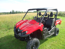 Viking 700 Utility 3-Seater SxS EPS Power Steering 4-Wheel Drive