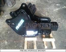Hydraulic Breaker / Hammer Spare Parts Istanbul Turkey