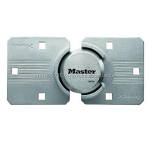 Master Lock Magnum Security Lock and Guarded Hasp