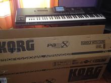 Wholesale Price for Korg Pa3X 76-Key Pro Keyboard Arranger Workstation Keyboard (Free Shipping)