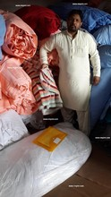 pakistani RMY 049 high quality cotton bed sheet &factories/towels both robes & factories/jeans pant & factories/cotton shirts