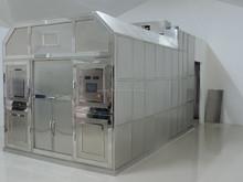 offer mobile crematorium incinerator for human bodies factory