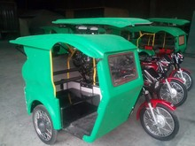 ABS Sidecar