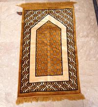 Prayer rug Top quality Muslim Prayer Rug 100% high quality fleece