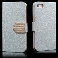 Salable For Apple iphone 6 And Get The Gift Is Leather Back Metal Bumper Frame Case Cover
